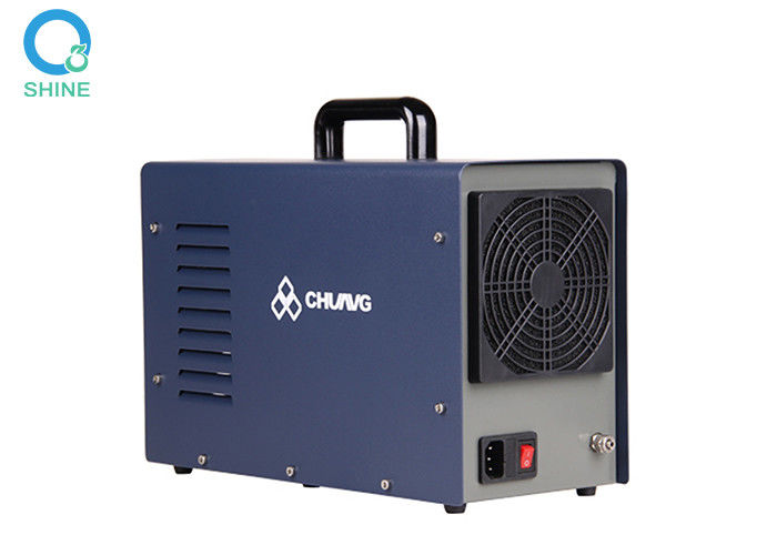 Sterilization Home Ozone Generator / Ozone Cleaner For House CE Certification