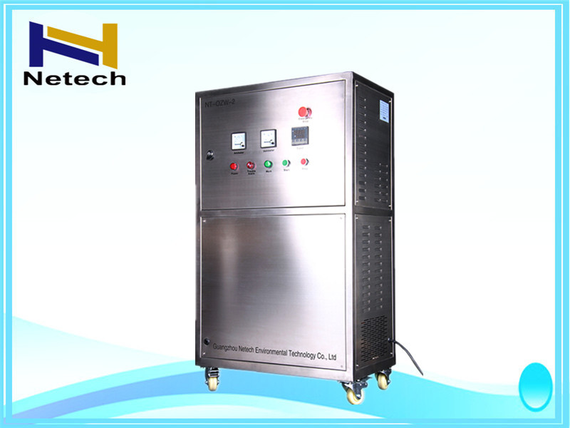 4PPM Water Ozone Generator / Ozone Dissolved Water Machine