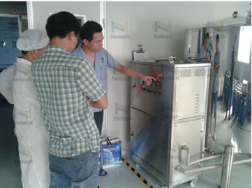Air Zone Ozone Generator clean Processing Of Cosmetics Dressing