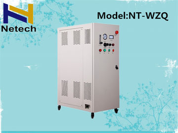 10g/h - 60g/h Water Cooled Ozone Equipment Feed Outside Oxygen Source