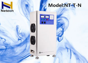 Food Processing water treatment ozone generator 2g 3g 5g 10g 15g Ozone output